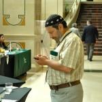 En la Halal Expo Latino Americana