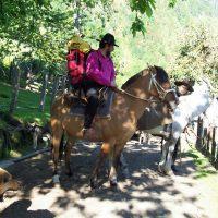 Fares Alvaro en Chile Exploring