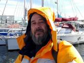 Conociendo a Fares Alvaro ORDEIX, Supervisor en Procesos Industriales «Halal»