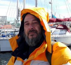 """Conociendo a Fares Alvaro ORDEIX, Supervisor en Procesos Industriales """"Halal"""""""