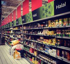 """¿Cuál es el tamaño del mercado """"Halal""""?"""