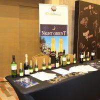 NIGHT ORIENT EN LA HALAL EXPO CHILE