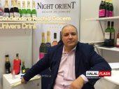 Conociendo a Rachid Gacem, Gerente Night-Orient, Bebidas sin alcohol,