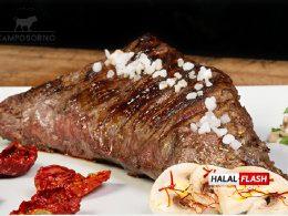 Carne Premium Camposorno y Carne Natural Certificada HALAL y ECOCERT en Santiago de Chile