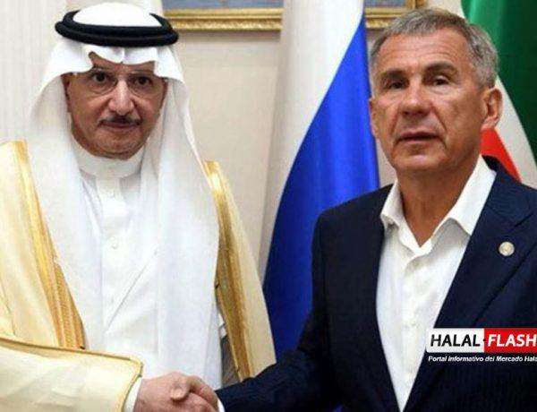 """La Organización de Cooperación Islámica desea cooperar con Rusia en el comercio, incluido el mercado """"Halal"""""""