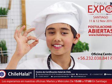 7° Halal Expo Latino Americana