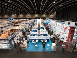 11 países exhibirán por primera vez en Seafood Expo Asia