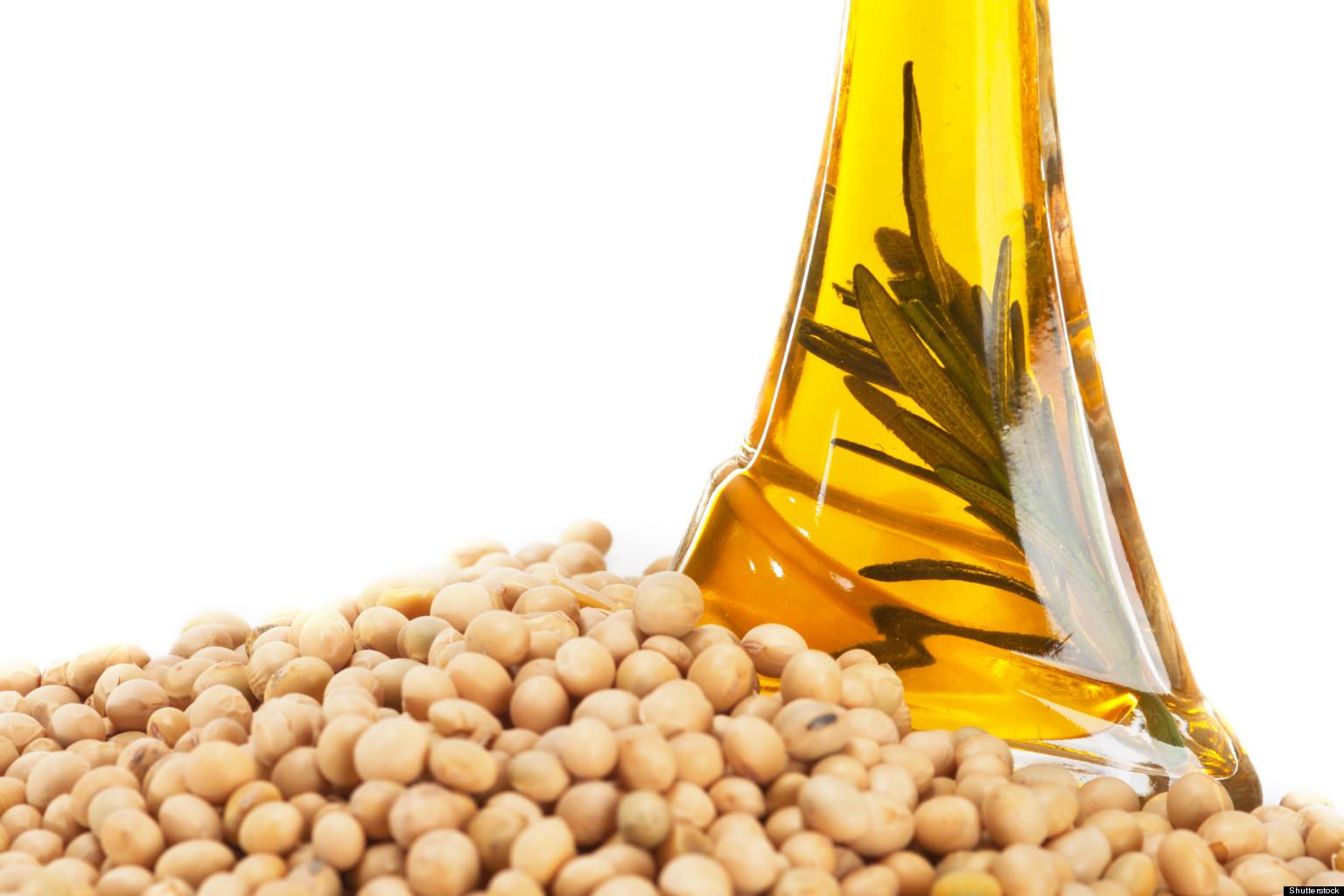 Argentina vuelve a exportar aceite de soja a China