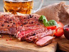 Uruguay: exportaciones de carne aumentan en los siete primeros meses de 2018