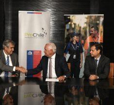 ProChile firma acuerdo con FedEx Express para incentivar las exportaciones