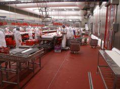 El pavimento industrial Ucrete obtiene la certificación Halal