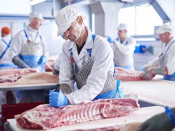 La 13ª edición de la Mesa Redonda de la Carne de Bélgica comenzará esta semana