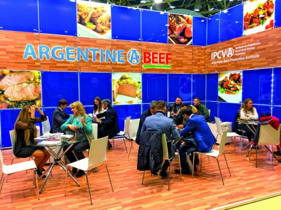 Argentina es el segundo exportador de carne Kosher a Israel