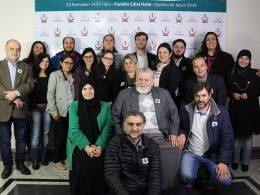 Conociendo al Sr. Ahmad Ali Saifi  y la trayectoria de CDIAL BRASIL