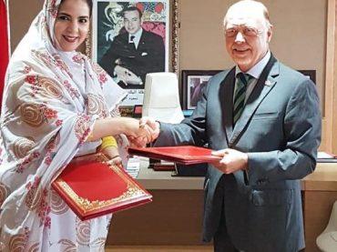 Tras firma de Memorándum de Entendimiento: Chile y Marruecos buscan incrementar el comercio e inversiones