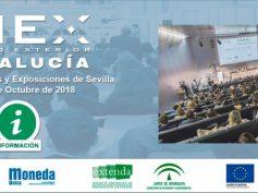 Más de 1.200 profesionales de 643 empresas y 51 países inscritos para participar esta semana en IMEX-Andalucía