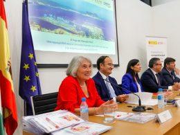 En la Cámara de Comercio del Campo de Gibraltar Jornada sobre el Mercado Halal
