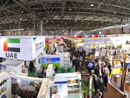 El Centro de Certificación Halal de Chile estará presente en la Feria Internacional de SIAL en París,