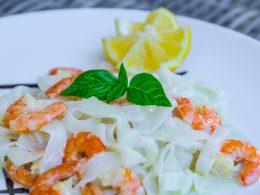Productor indio de camarón apunta al mercado europeo