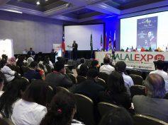 El Centro de Certificacion Halal de Chile los invita a su 7° Edición de la Halal Expo Alimentaria en Santiago de Chile