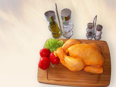 Factores que afectan a la pigmentación de los pollos