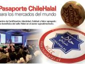 Pasaporte ChileHalal, para los mercados del Mundo
