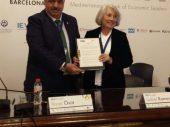 Junta Islámica y SMIIC firman un acuerdo de cooperación