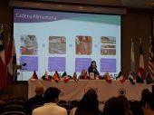 AFI Chile estuvo presente este 11 y 12 de Noviembre en la 7ª Halal Expo Food Chile