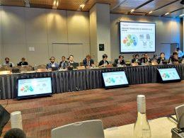 INIA es reconocido como Centro de Recursos Tecnológicos de APEC
