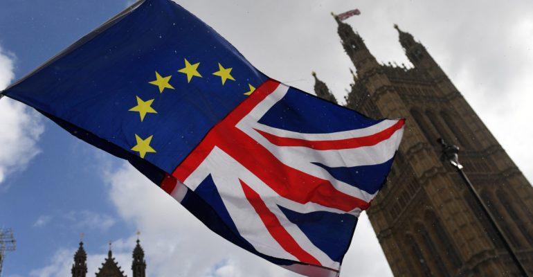 Sindicatos agrícolas del Reino Unido: ¡Asegure un trato negociado con Brexit!