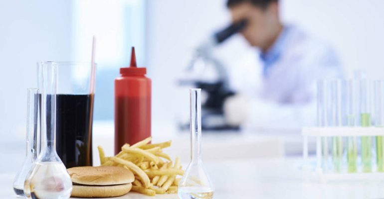 Los consumidores británicos están preocupados por la calidad de los alimentos.