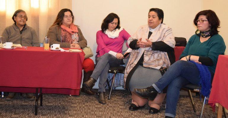 MUJERES CAMPESINAS DE LOS RÍOS PROMUEVEN CONSERVACIÓN DE SEMILLAS Y SOBERANÍA ALIMENTARIA