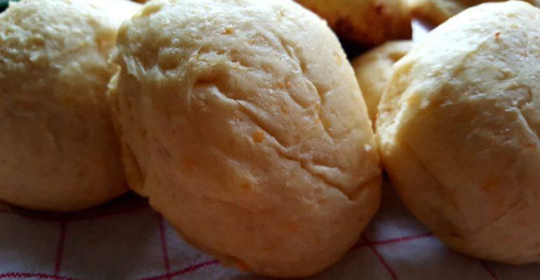 Pan de Queso Receta