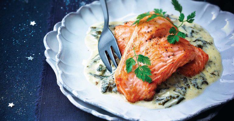 El salmón noruego aumenta su valor en el mercado de la UE