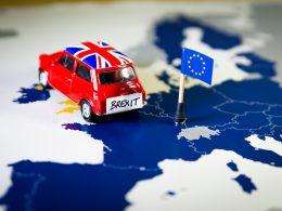 Con o sin Brexit, el problema de autosuficiencia alimentaria del Reino Unido continúa