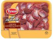 Tyson pone la tecnología de ADN en el sistema de trazabilidad de carne de res