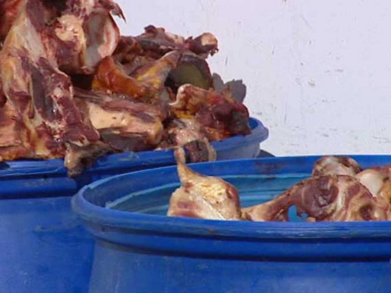 La justicia francesa dictamina las condenas por el fraude de la carne de caballo