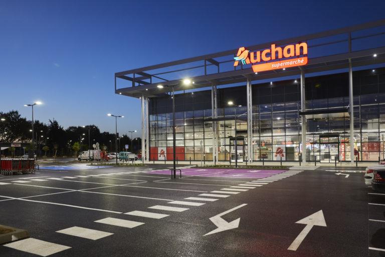 Auchan abandona el mercado vietnamita debido a condiciones difíciles