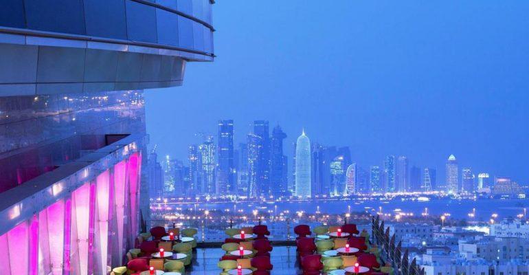 """Qatar es un mar de oportunidades"""