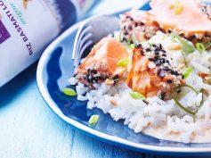 Kaufland comienza a vender salmón alimentado de forma sostenible en sus tiendas alemanas.