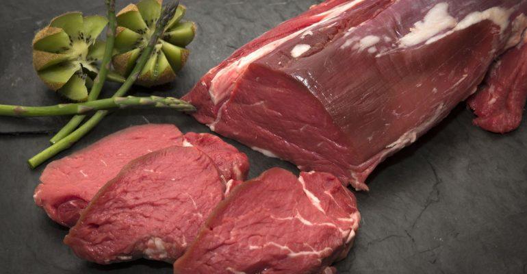 España promociona la carne en tres importantes mercados.