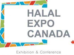 HALAL EXPO CANADÁ 4-9 OCTUBRE 2019