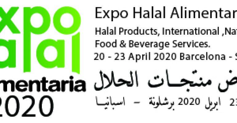 Alimentaria 2020 potencia su oferta halal con más espacio y un congreso gastronómico