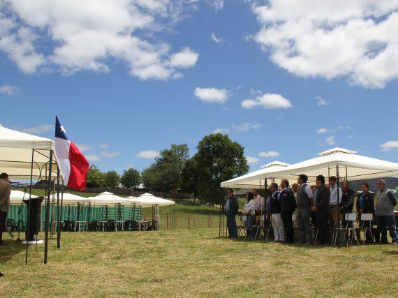 Chile : Mesa técnica abordó desafíos del sector ganadero de la Provincia del Biobío