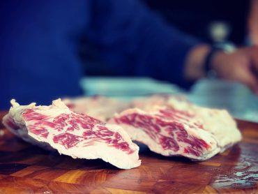 La carne de Kobe, ¿la mejor de Japón?