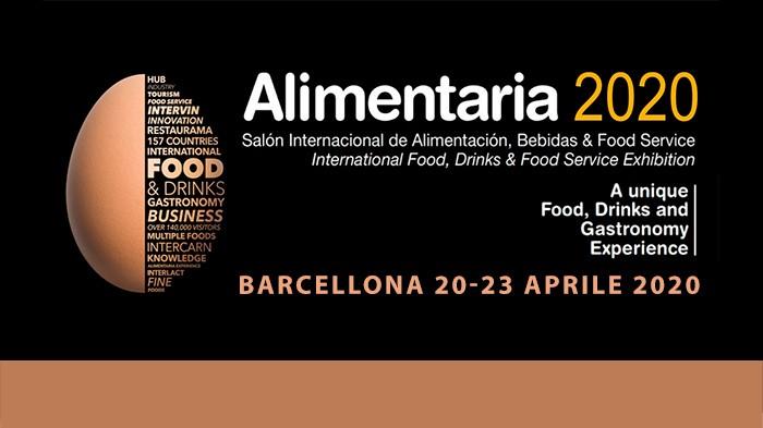 Alimentaria 2020 mostrará las últimas tendencias de producción y consumo en el salón Alimentaria Trends