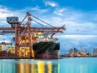 Exportaciones de la Región del Biobío alcanzaron 394,4 millones de dólares en diciembre de 2019