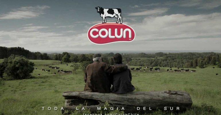 COLUN CHILE