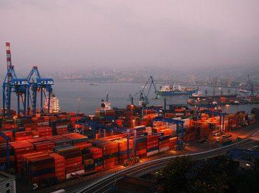 Chile planea restablecer el comercio de frutas con China a niveles normales para fin de mes