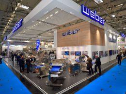 Weber entra en el Top 100 de las empresas más innovadoras de Alemania